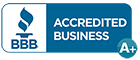 Keener Homes, Inc. is a BBB A+ Accredited Business